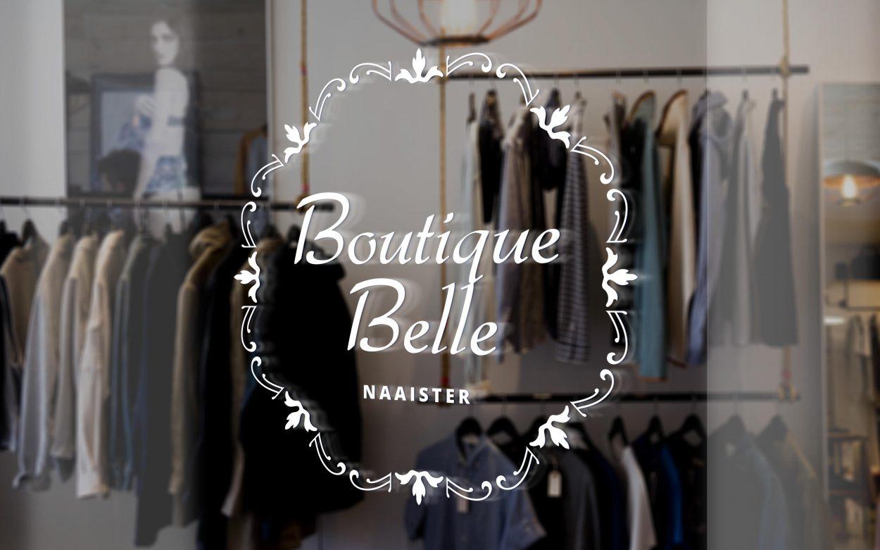Boutique Belle deur
