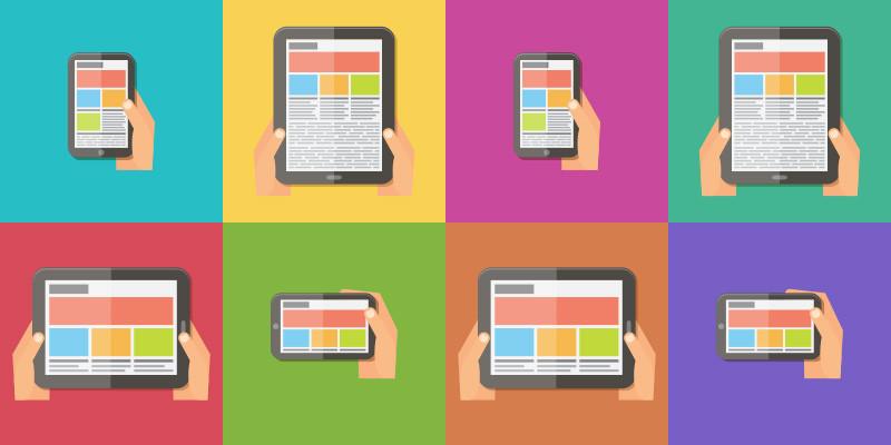 google-mobile-screens